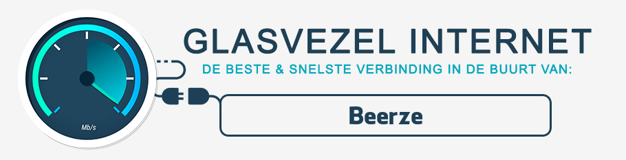 glasvezel internet Beerze