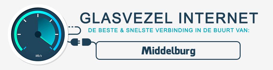 glasvezel internet Middelburg