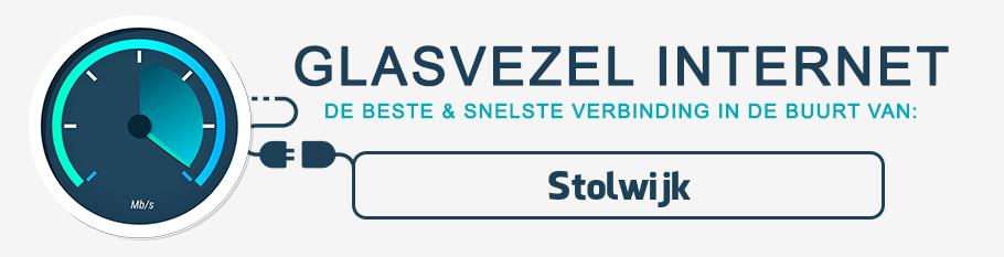 glasvezel internet Stolwijk