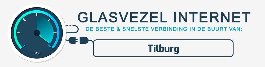 glasvezel internet Tilburg